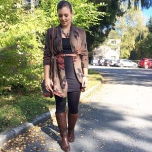 Styling, Outift, Fashion, Blogger, H&M, VeroModa, Look, Fashionblog