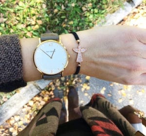 Accessoires, Outfit, Look, Fashion, Blogger, Fashionblog, Beauty, Watch