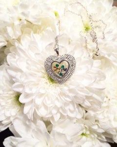 Flowers, Beauty, Accessoires, Jewelry, Necklace, Blogger, Fashionblog, Stylist
