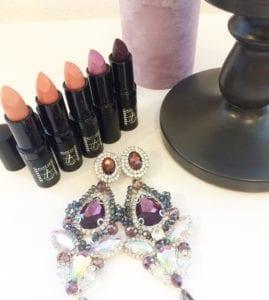 Lipsticks, Jewellery, Beauty, Lifestyle, Blogger, Makeup