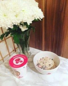 Breakfast, healthy, healthyfood, food, lifestyle, mymuesli
