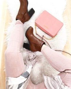 Spring accessories 😍 Fashion, Style, Blogger, Styleblogger, Fashionblog, Stylist, Visagist, Salzburg, Austria, Michaelkors