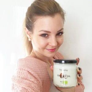 Coconut Oil - Allzweckwundermittel Foodspring, Lifestyle, Beauty, Blog, Blogger, Beautyblogger, Lifestyleblog, Fashion, Healthy, Salzburg
