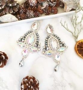 New @helenadia_austria earrings Jewellry, Jewellery, Fashion, Style, Blogger, Fashionblog, Styleblogger, Lifestyle, Salzburg