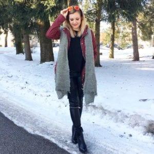 What a sunny winterday 😍 Fashion, Blog, Fashionblog, Blogger, Styleblogger, Stylist, Salzburg, Austria, Beauty, Lifestyle