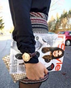 Spring details Fashion, Blogger, Fashionblog, Fashionblogger, Stylist, Salzburg, Austria, Style, Look, Styleblogger, Lifestyle