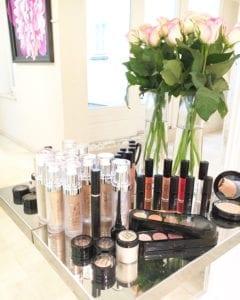 Makeupatelier Paris Cosmetic, Makeup, Makeupartist, Stylist, Visagist, Blogger, Beauty, Salzburg, Austria, Studio, Beautyblogger