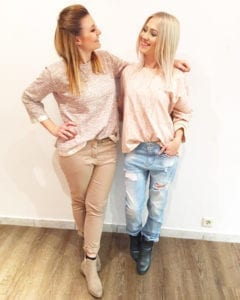 New Collection Fitting, Fashion, Blogger, Fashionblog, Fashionblogger, Stylist, Visagist, Style, Look, Salzburg, Austria