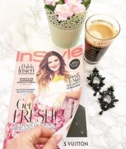 Sunday evening coffee Instyle, Fashion, Blogger, Fashionblogger, Styleblogger, Fantastique, Salzburg, Austria, Beauty, Look