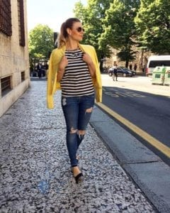 New Day new Look Fashion, Blogger, Fashionblog, Fantastique, Stylist, Travel, Travelblog, Verona, Italien, Beauty, Look, Outfit
