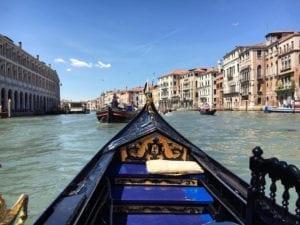 LA GONDOLA Venedig, Italy, Travel, travelblog, travelblogger, fashion, blogger, fashionblogger, fantastique, styleblog, stylist