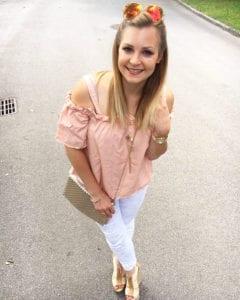 Sunny day Salzburg, Austria, Fantastique, Fashion, Fashionblogger, Blogger, Stylist, Styleblogger, Lifestyle, Visagist, Schönheitssalon